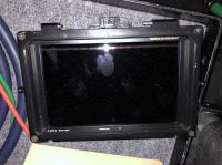 pre-owned TV logics VFM056W for sale