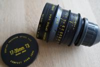 2 x Century zoom lenses for sale.