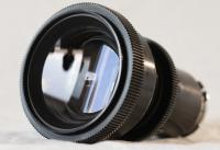 Pre-owned set of 5 x Lomo Anamorphic lenses for sale