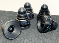 Zeiss Compact Primes CP2 for sale