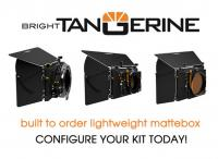 Bright Tangerine matteboxes for sale