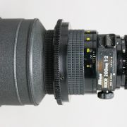 Nikon 200mm for sale