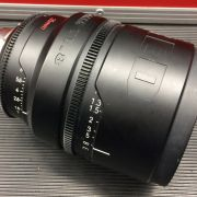 Set of 6 Red Pro Primes