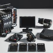 used RED Epic Dragon package for sale