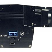 HD video assist for Arri 435 - Indieassist HDIVS
